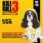 Paws Rescue Qatar - Kill the Vet Bill 3